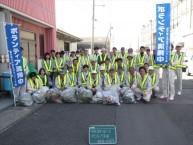 28.4.2ボランティア清掃