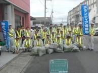 28.8.6ボランティア清掃