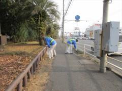 H30.2.3 ボランティア清掃