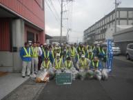 H30.04.07 ボランティア清掃