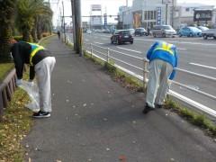 H30.04.02 ボランティア清掃