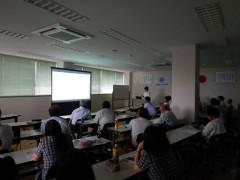 平成30年度技術部総会03